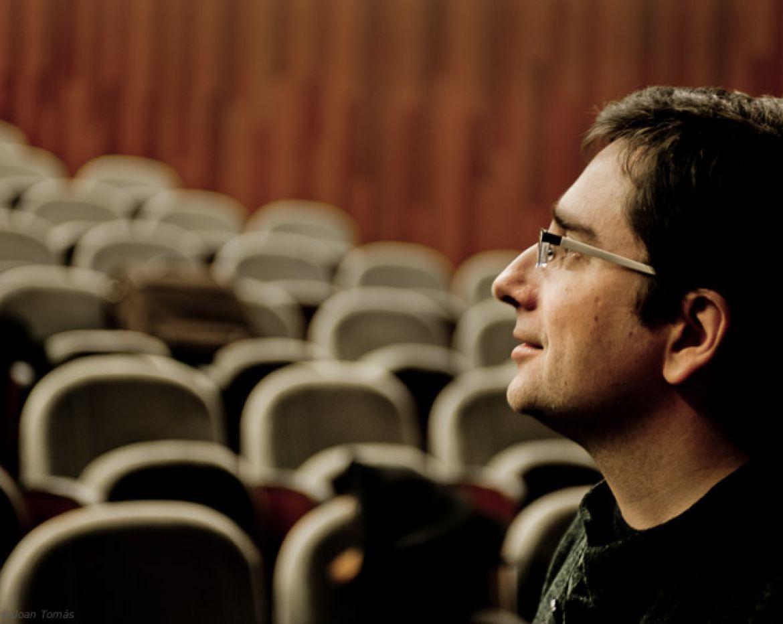 Hector Parra, compositor