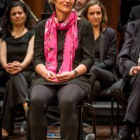 Annette Mangold, BERLINER PHILARMONIKER