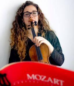Elena Rey Rodríguez