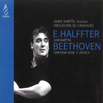 Beethoven y Halffter