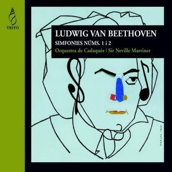 Beethoven, Sinfonías nº 1 y 2