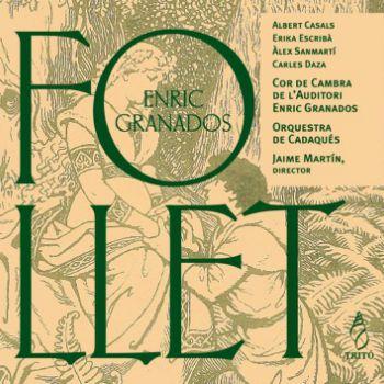 FOLLET, de Enrique Granados