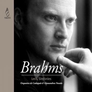 Brahms: Las 4 Sinfonías
