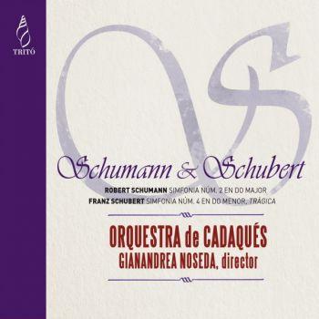 Schumann & Schubert