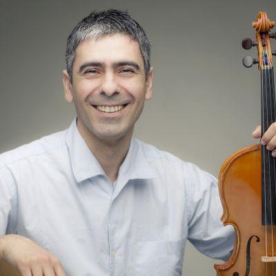 Alejandro Garrido Porras