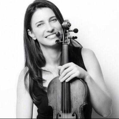 Cristina Pozas Tarapiella