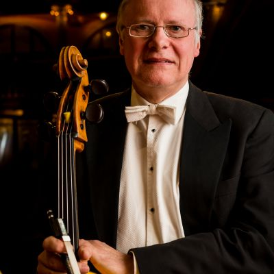 David Bucknall