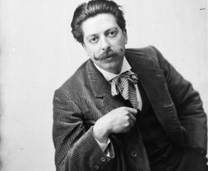 GAZIEL & PICAROL, two Enrique Granados's modernist dramas, chamber version