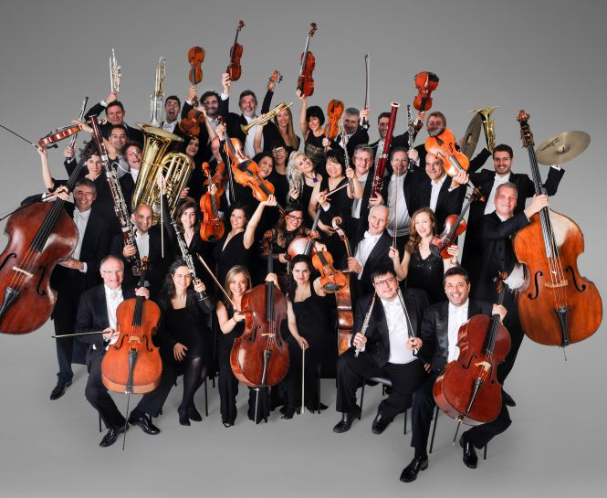 13th Cadaqués's  Orchestra International Conducting Competition