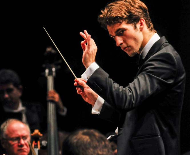 12th International Conducting Competition